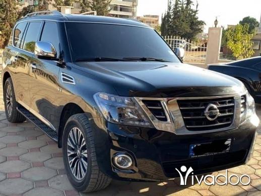 Nissan in Zahleh - 70 455 414 $ Nissan patrol mod 2013 kit 2018(original)70455414.(70alf klm) زحلة مار الياس, البقاع