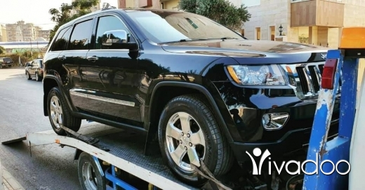 Jeep in Beirut City - Contacter le vendeur GRAND CHEROKEE