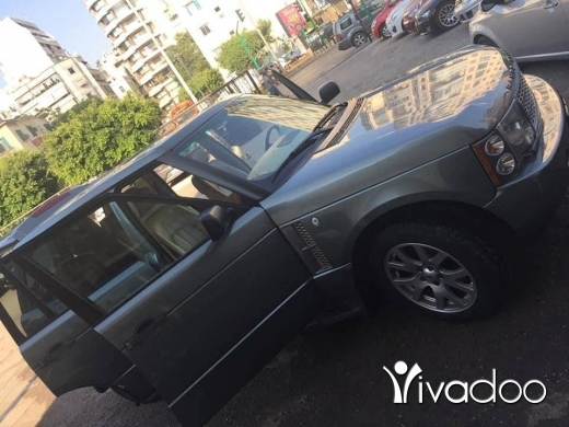 Jeep in Beirut City - 7 000 $ ‎جيب موديل 2003‎ ‎بيروت, بيروت
