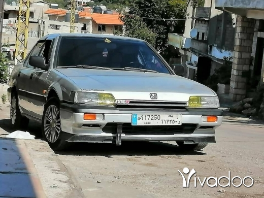 Honda in Tripoli - 2 200 $ Accord