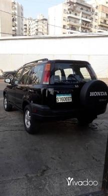 Honda in Tripoli - 6 000 $ موديل ١٩٩٨ خارق والقبض بالليرة اللبنانية ومسر عب ١٥٠٠ تحدي لكل العالم طرابلس, الشمال