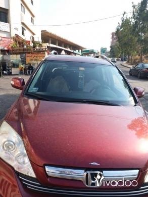 Honda in Aramoun - GRATUIT سيارة للبيع بدوحة عرمون HONDA CR-V 2009 full option عرمون, جبل لبنان