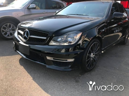 Mercedes-Benz in Choueifat - 10 200 $ ‎Mercedes C300 Model :2008 ‏Panoramic Big Screen ‏كتير نظيفة‎ ‎قبة الشويفات, جبل لبنان