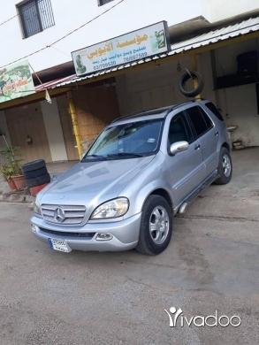Mercedes-Benz in Beirut City - 5 300 $ صدق أو لا تق الدفع باللبناني كشر عب ١٥٠٠ كمان طرابلس, الشمال