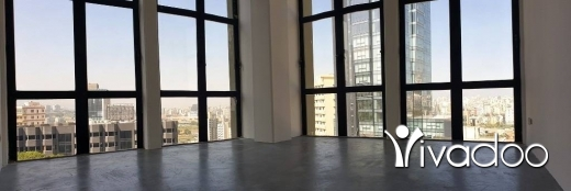 Shop in Horsh Tabet - L04923 150 sqm Office For Rent in Horsh Tabet with Great view