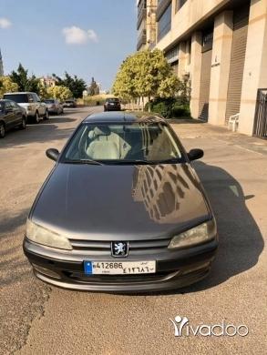 Peugeot in Beirut City - Ahmad Shahrour a partagé une publication. 16 min