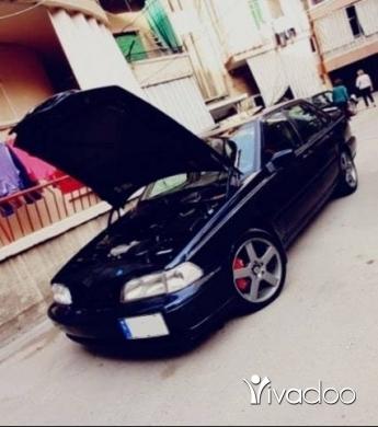 Volvo in Aley - 3 200 $ Volvo.s70 عاليه, جبل لبنان
