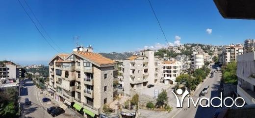Apartments in Jeita - Apartment For Sale in Jeita : L04246