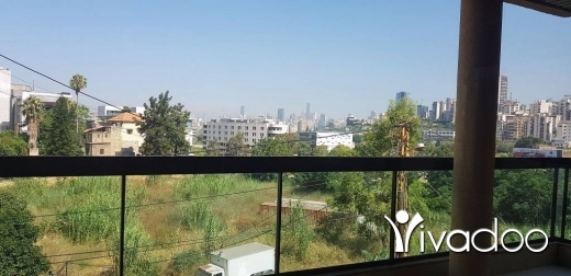 Apartments in Hazmieh - L04908 Brand New Apartment For Sale in Hazmieh with Open View