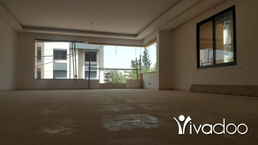 Apartments in Mar Takla - L04882 3 Master Bedroom Apartment For Sale in Mar Takla