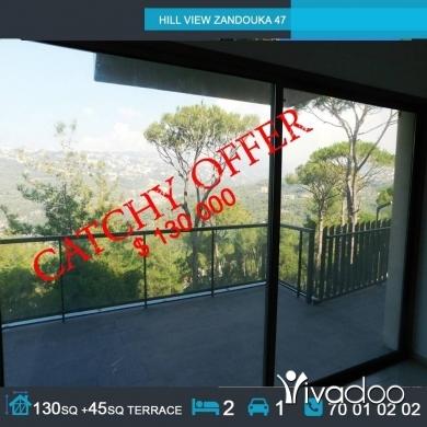 Apartments in Beirut City - 130 000 $ شقة مفرزة للبيع بسعر مغر جدا Sydney, NSW