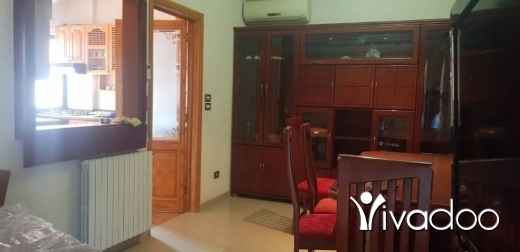 Apartments in Hazmieh - L04835 Furnished apartment For Rent in the heart of Hazmieh