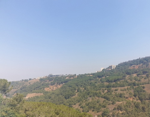 Apartments in Mansourieh - L04875 Duplex For Sale in Mansourieh with Great View