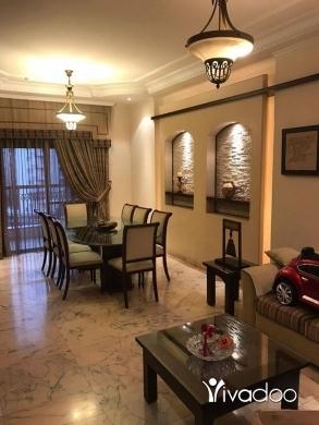 Apartments in Beirut City - 380 000 $ شقه للبيع اوتوستراد السيد هادي طريق عام