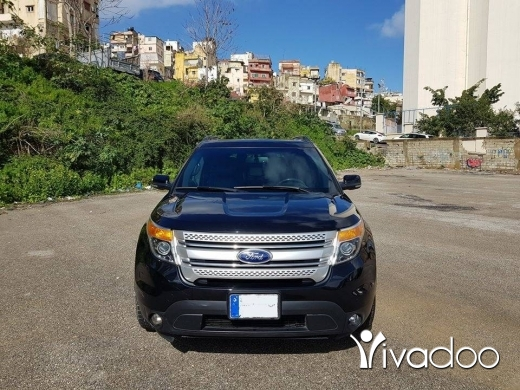 Ford in Beirut City - Philippe Haddad a partagé une publication. 1 h