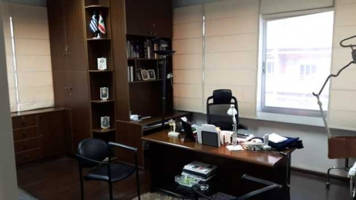 Office in Achrafieh - L05732 Newly Renovated Office for Rent in Badaro