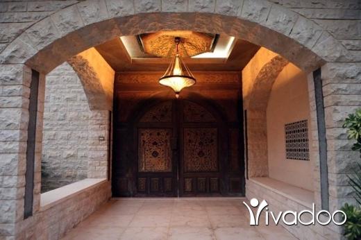 Villas in kfarhbeib - Fully Decorated & Furnished Villa For Sale in Kfarhbeib : L04193