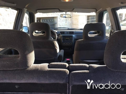 Honda in Beirut City - 6 000 $ Crv النبطية التحتا, النبطية
