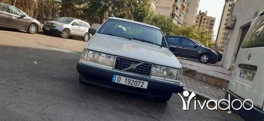 Volvo in Beirut City - 4 500 $ Volvo 940 station عاليه, جبل لبنان
