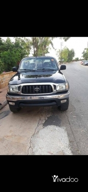 Toyota in Beirut City - 7 000 $ Tacoma ‎بيت الدين, جبل لبنان‎