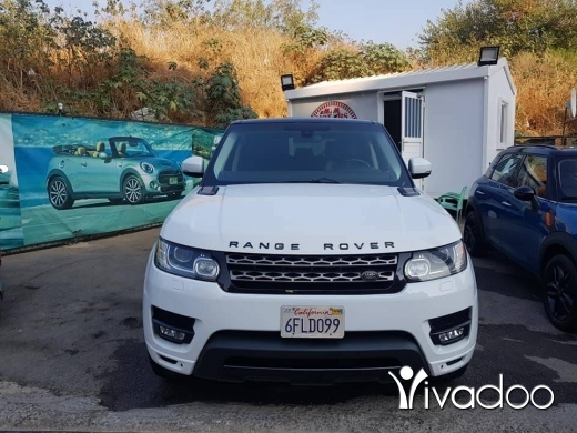 Rover in Mansourieh - range