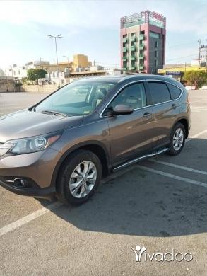 Honda in Beirut City - 16 500 $ Honda crv exl 2012 awd جبيل, جبل لبنان