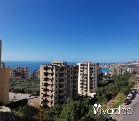 شقق في سهل علما - Fully Decorated Apartment For Rent in Sahel Alma : L04187