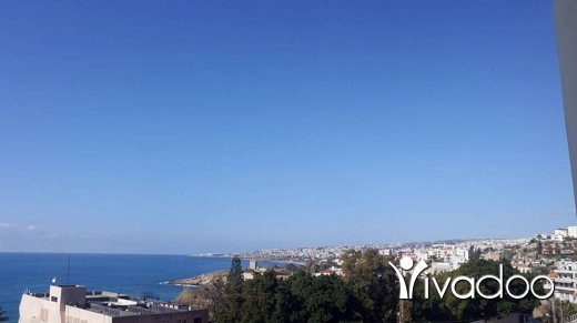 Apartments in Fidar - Apartment For Rent In Fidar Benefits From An Open Sea view : L04170