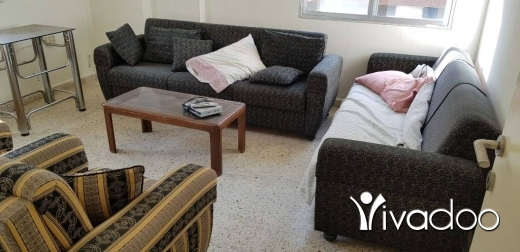 Apartments in Ain el-Rihani - Fully Furnished Apartment For Rent in Ain Rihani : L04158