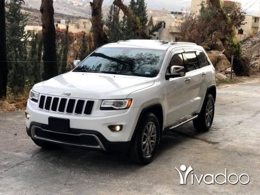 Jeep in Beirut City - 1 $ Grand Cherokee in excellent condition ناعمة, جبل لبنان