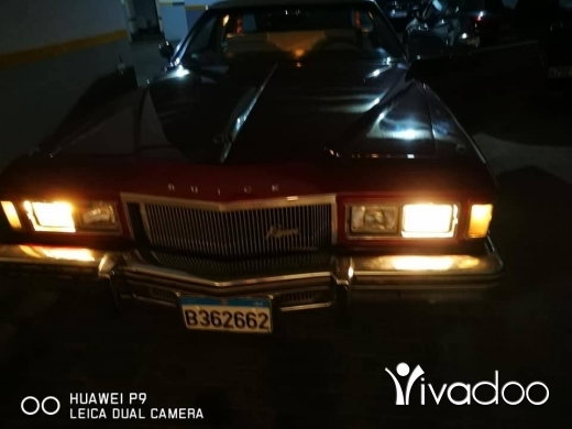 بويك في طرابلس - 16 000 $ For Sale or Exchange BUICK RIVIERA GRAN SPORT FULL OPTIONS AUTOMATIC EXCELLENT CONDITION ‎ب