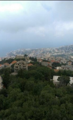 Apartments in Ghazir - apartment 3 bedroom 3 bath 180 m2 for rent Ghazir