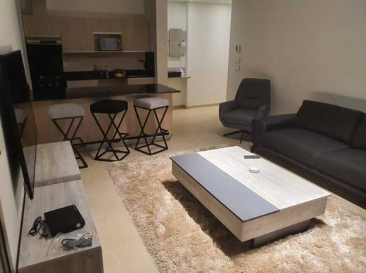 Apartments in Dbayeh - Apartment for rent in dbayeh waterfront brand new  fully furnished .