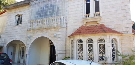 Villas in Ajaltoun - Villa For Sale in Ajaltoun 550m
