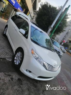 Toyota in Ghobeiry - 5 $ ⭕TOYOTA SIENNA 2012 LIMITED LUXURY ⭕ ‎بيروت, بيروت