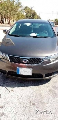 Kia in Beirut City - 6 800 $ Kia serato