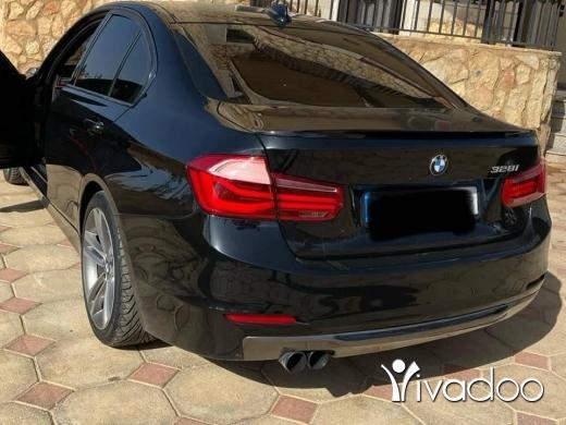 BMW in Zahleh - 14 200 $ Bmw mod 2012 328.امكانية الفحص بالكامل.٧٠٤٥٥٤١٤ زحلة مار الياس, البقاع