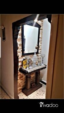 Apartments in Beirut City - 120 000 $ للبيع شقة مفروش كامل في برج حمود بداعي السفر برج حمود, جبل لبنان