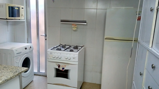 Apartments in Achrafieh - Furnished Apartment 90 sqm with garden in Ashriafya