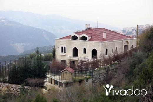 Villas in Kleiat - Villa For Sale in a Prime Location of Klayaat : L04065
