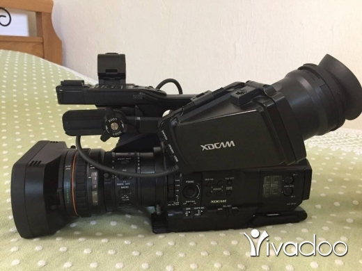 Cameras, Camcorders & Studio Equipment in Ras-Beyrouth - Sony PMW-300K1 XDCAM HD