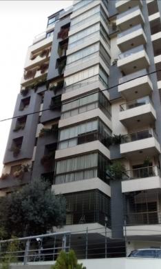 Apartments in Achrafieh - Luxurious apartment in achrafieh sioufi beirut 210m