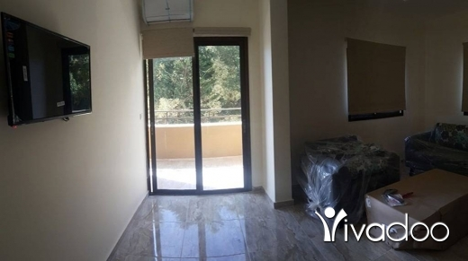 Apartments in Amchit - Furnished Apartment For Rent In Aamchit In A Brand New Project Near The Highway : L04062