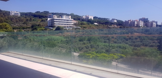 Apartments in Baabda - Apartment For Rent In Brasilia With Garden And Open View