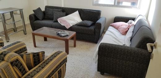 شقق في عين ريحان - Fully Furnished Apartment For Rent in Ain Rihani