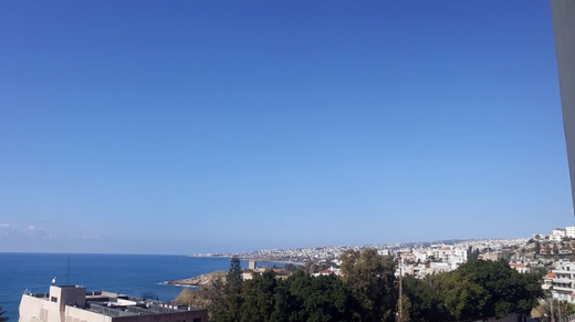 Apartments in Fidar - Apartment For Rent In Fidar Benefits From An Open Sea view