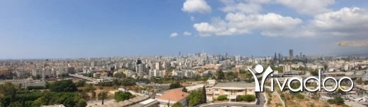 Apartments in Hazmieh - L05292 Modern Apartment For Sale in Hazmieh