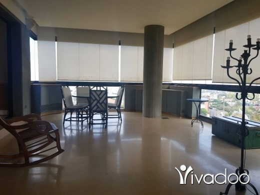 Apartments in Hazmieh - L05408 Furnished Modern Apartment For Rent in Hazmieh with Open View