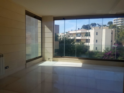 Apartments in Hazmieh - Apartment for Sale in Yarzeh in a Very Calm Street