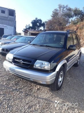 Jeep in Zgharta - 5 700 $ Grand vitara 99 4weel v6